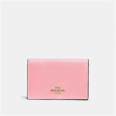 Fashion 4 Coach BUSINESS CARD CASE