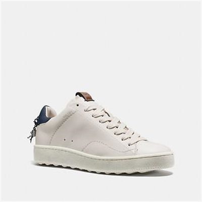 Fashion 4 Coach C101 LOW TOP SNEAKER