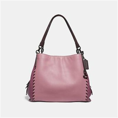 Fashion 4 Coach DALTON 31 IN COLORBLOCK WITH WHIPSTITCH