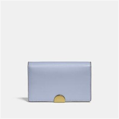 Fashion 4 Coach DREAMER CARD CASE IN COLORBLOCK