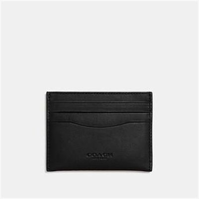 Fashion 4 Coach FLAT CARD CASE