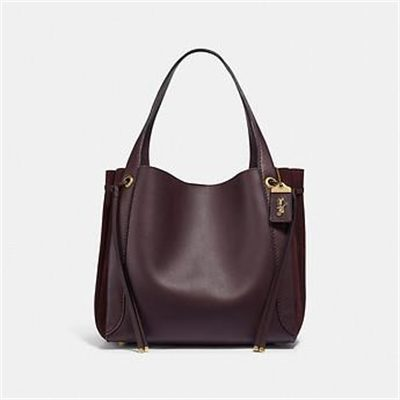 Fashion 4 Coach HARMONY HOBO