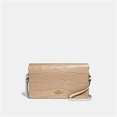 Fashion 4 Coach HAYDEN FOLDOVER CROSSBODY CLUTCH