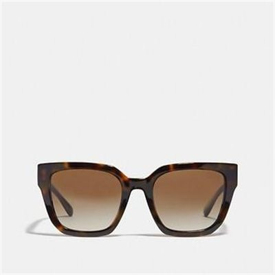 Fashion 4 Coach HORSE AND CARRIAGE SQUARE SUNGLASSES