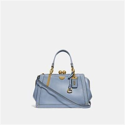 Fashion 4 Coach KISSLOCK DREAMER 21