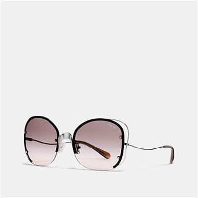 Fashion 4 Coach OPEN WIRE BUFFERFLY SUNGLASSES