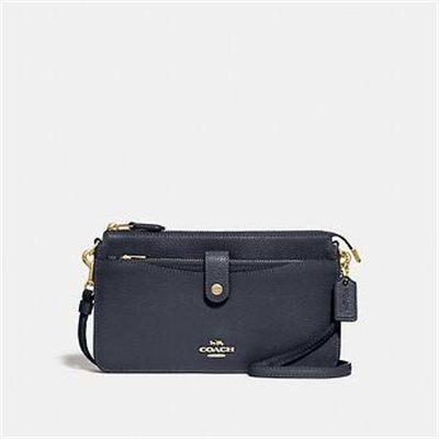Fashion 4 Coach POP-UP MESSENGER