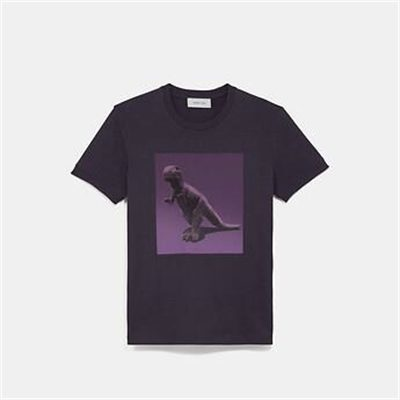Fashion 4 Coach REXY BY SUI JIANGUO T-SHIRT