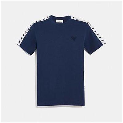 Fashion 4 Coach REXY TAPE T-SHIRT