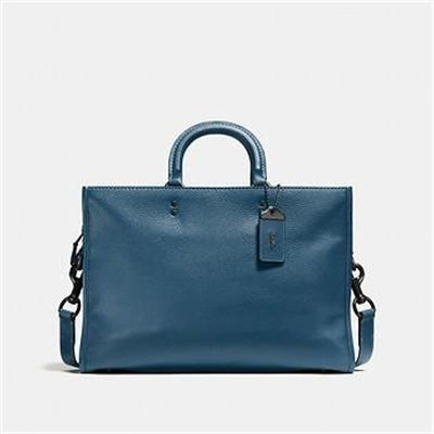 Fashion 4 Coach ROGUE BRIEF IN GLOVETANNED PEBBLE LEATHER