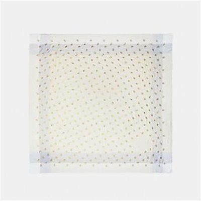 Fashion 4 Coach ROSE FOIL WINDOWPANE CHALLIS