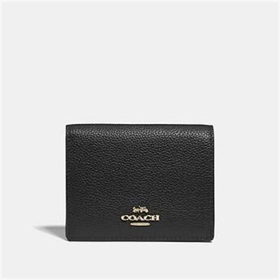 Fashion 4 Coach SMALL SNAP WALLET