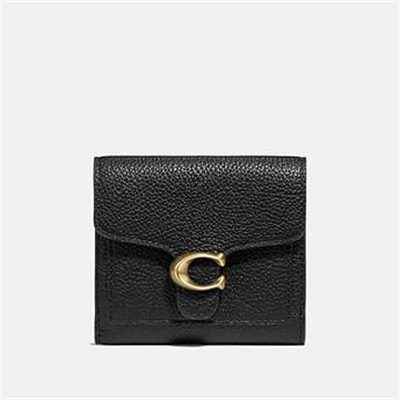Fashion 4 Coach TABBY SMALL WALLET