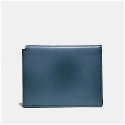 Fashion 4 Coach TRIFOLD CARD WALLET