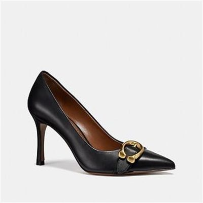 Fashion 4 Coach WAVERLY PUMP