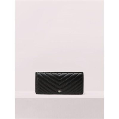 Fashion 4 - amelia bifold continental wallet