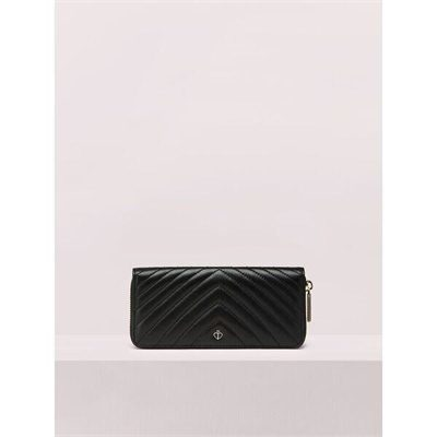 Fashion 4 - amelia slim continental wallet