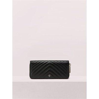 Fashion 4 - amelia slim continental wallet