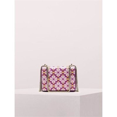 Fashion 4 - amelia spade flower medium convertible chain shoulder bag