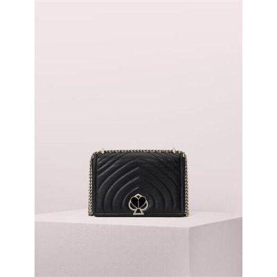 Fashion 4 - amelia twistlock medium convertible chain shoulder bag