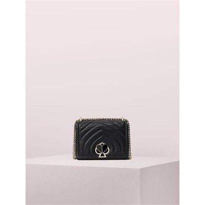 Fashion 4 - amelia twistlock small convertible chain shoulder bag