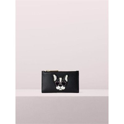Fashion 4 - antionette novelty small slip bifold wallet