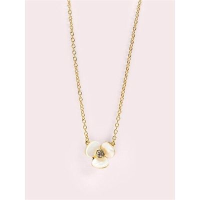 Fashion 4 - disco pansey mini pendant