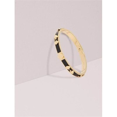 Fashion 4 - heritage spade enamel multi bangle