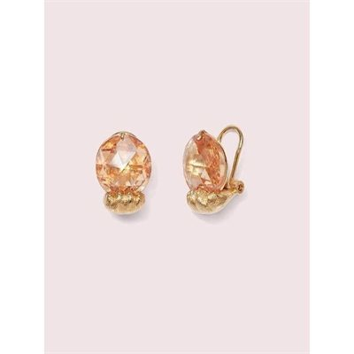 Fashion 4 - house cat paw earrings