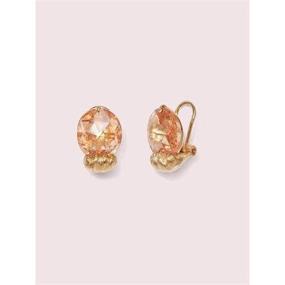 Fashion 4 - house cat paw earrings