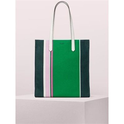 Fashion 4 - kitt stripe extra large north south tote