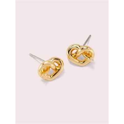 Fashion 4 - loves me knot studs