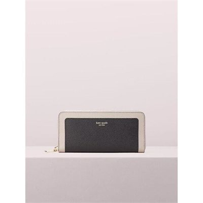 Fashion 4 - margaux slim continental wallet