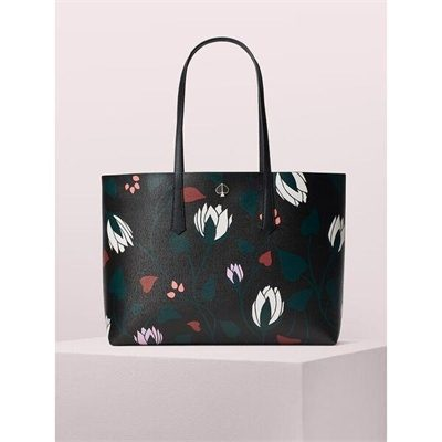 Fashion 4 - molly deco bloom large tote