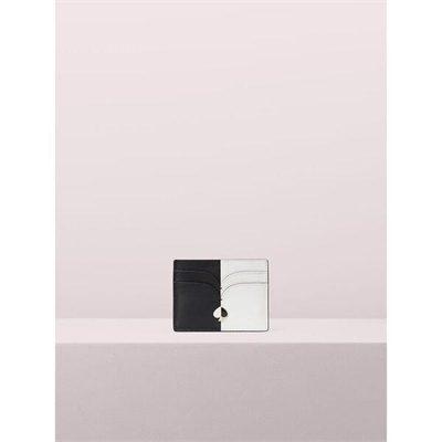 Fashion 4 - nicola bicolor cardholder