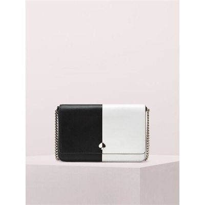 Fashion 4 - nicola bicolor chain wallet