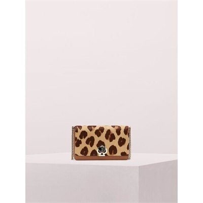 Fashion 4 - nicola haircalf twistlock chain wallet