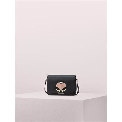 Fashion 4 - nicola twistlock small shoulder bag