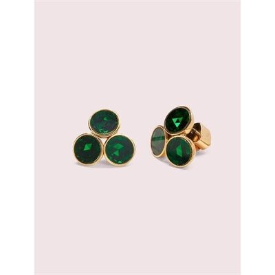 Fashion 4 - reflecting pool small cluster studs