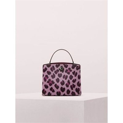Fashion 4 - romy haircalf medium satchel