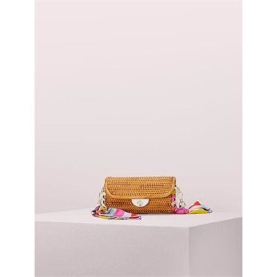 Fashion 4 - rose cylinder crossbody