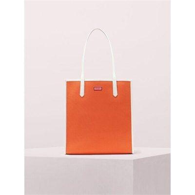 Fashion 4 - sam canvas plunge medium satchel