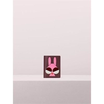 Fashion 4 - spademals money bunny bifold cardholder