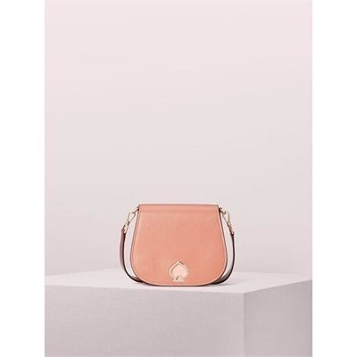 Fashion 4 - suzy large saddle bag