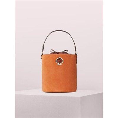 Fashion 4 - suzy suede small bucket bag