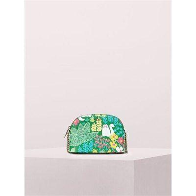 Fashion 4 - sylvia garden posy small dome crossbody