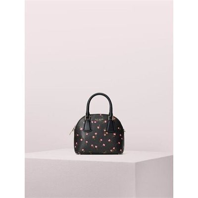 Fashion 4 - sylvia meadow mini dome satchel