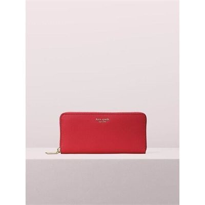 Fashion 4 - sylvia slim continental wallet