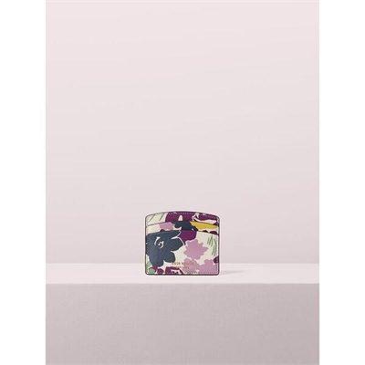 Fashion 4 - sylvia swing flora cardholder