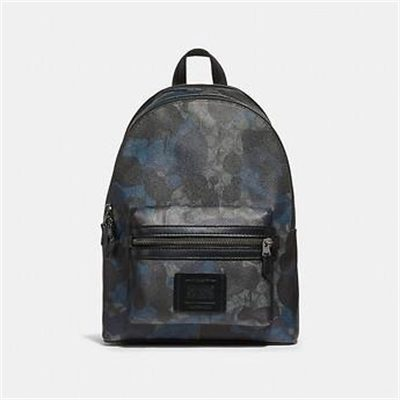 Fashion 4 Coach ACADEMY BACKPACK IN SIGNATURE WILD BEAST PRINT